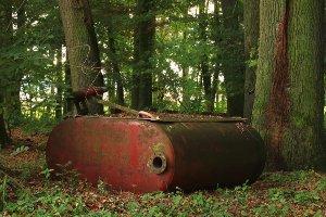 tank entsorgung heiz l tanks von laudon entsorgt mit. Black Bedroom Furniture Sets. Home Design Ideas